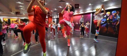 Importanta puritatii aerului in sala de fitness